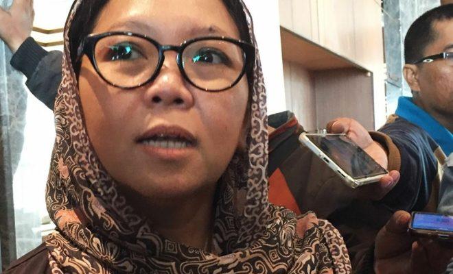 Gusdurian Desak Jokowi Tarik Rem Darurat