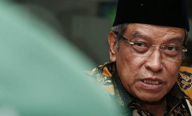 Aqil Siraj: Indonesia 'Negara yang Kalah' karena Masih Impor Vaksin Corona