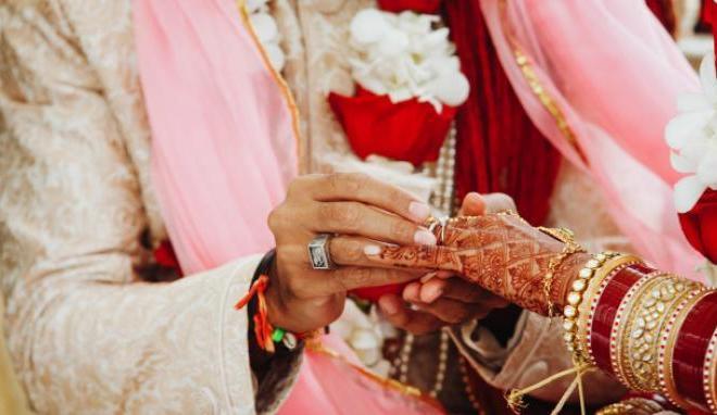 Meski Pengantin Wanita Meninggal, Pernikahan di India ini Terus Berlanjut