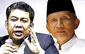 Partai Ummat Amien Rais Kalah Populer dari Partai Gelora Fahri Hamzah