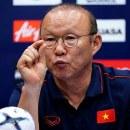 Pelatih Vietnam Detail Pantau Kekuatan Timnas Indonesia