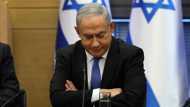 Setelah 12 Tahun Berkuasa, Benjamin Netanyahu Akhirnya Tumbang