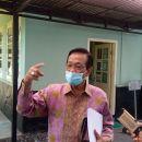 Sultan Tanggapi Ganjar Soal Berbagi Faskes