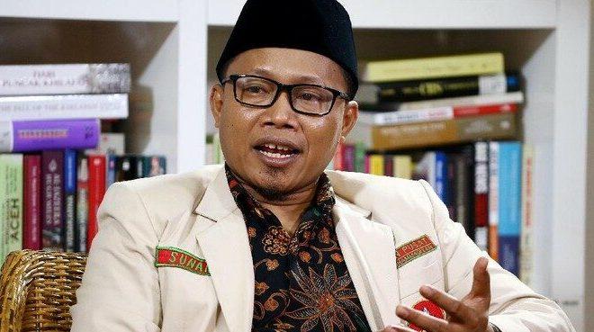 Muhammadiyah: Jokowi Akan Jadi Negarawan Jika Benar-benar Komitmen Cukup Dua Periode