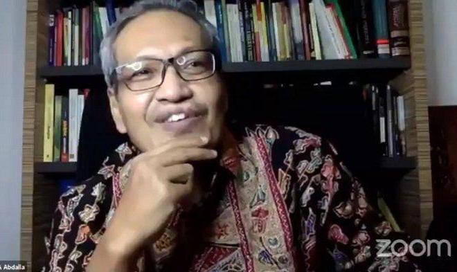 Rektorat Panggil BEM UI Soal Meme Jokowi, Ulil: Baru 2 Periode Sudah Gini, Apalagi 3 Periode