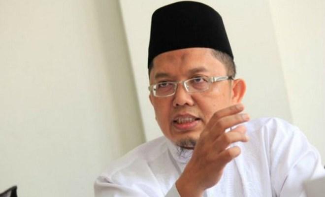 Ustaz Alfian Tanjung: Dari Awal Ahok Memang PKI