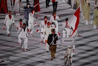 Awal Mula Indonesia Tampil dalam Ajang Olimpiade