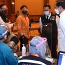 Wali Kota Bogor Bima Arya Dipanggil Jokowi, Ada Apa?