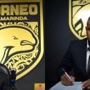 Gabung Borneo FC, Boaz Solossa Jadi Pemain Lokal Termahal