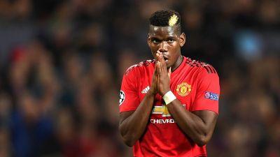 Hanya PSG yang Sementara ini Berminat Rekrut Paul Pogba