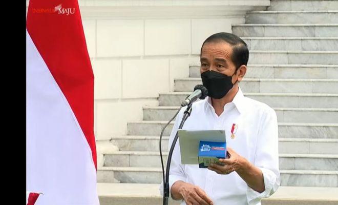 Jokowi Batalkan Program Vaksinasi Berbayar, Begini Kata Mahfud MD
