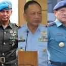 Calon Panglima TNI Baru Harus Punya Chemistry dengan Prabowo