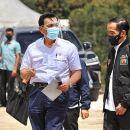 Jokowi Hubungi Luhut 3 Kali Sehari Selama PPKM Darurat