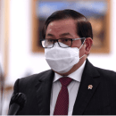 Jokowi Larang Semua Menteri ke Luar Negeri Tanpa Izin, Kecuali Menlu