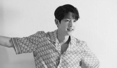 Song Joong Ki Akan Main di Drama 'Chaebol Family's Youngest Son'