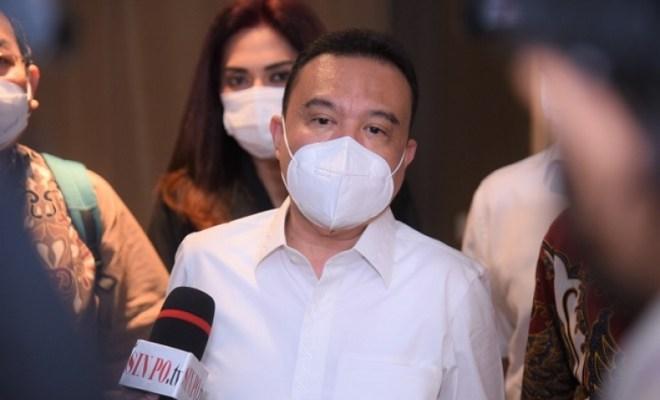 Eks Pendukung Prabowo Banyak Tak Percaya Vaksin, Gerindra Klaim Sudah Beri Imbauan