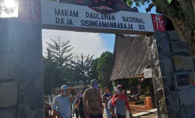 Aktivis Lingkungan Nekat Aksi Jalan Kaki Sumut-Jakarta untuk Desak Jokowi, Soal Apa?