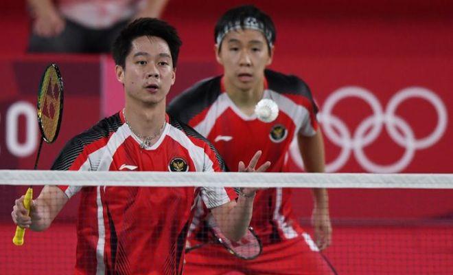 Tragis, 3 Unggulan Pertama Badminton Tumbang di Olimpiade Tokyo 2020