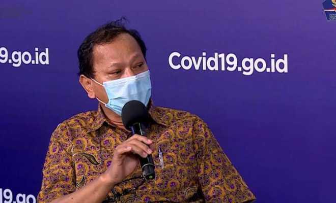PPKM Darurat Diperpanjang 5 Hari, Begini Kata Epidemiolog UI