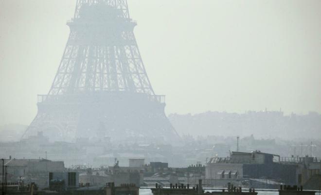Dianggap Gagal Atasi Pencemaran Udara, Pengadilan Denda Pemerintah Prancis Hampir 200 Triliun Rupiah
