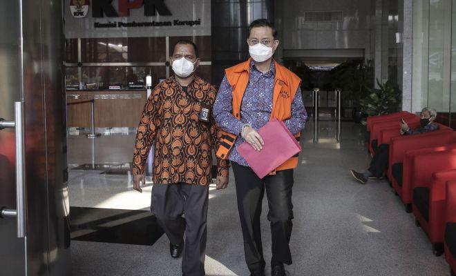 Sesalkan Vonis Rendah Juliari Batubara, DPR Singgung Inkonsistensi Wacana Hukuman Mati KPK
