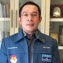 Demokrat: Jokowi Mestinya Pimpin Langsung Penanganan Pandemi, Bukan Sembunyi di Balik MenKo