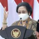Tak Terima Jokowi Dihina 'Kodok', Megawati: Saya Suka Nangis, Jokowi Kurus karena Mikir Rakyat