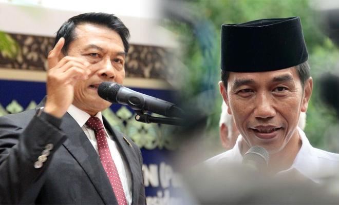 Pengamat Sebut Moeldoko Layak Jadi Presiden Gantikan Jokowi, Kok Bisa?