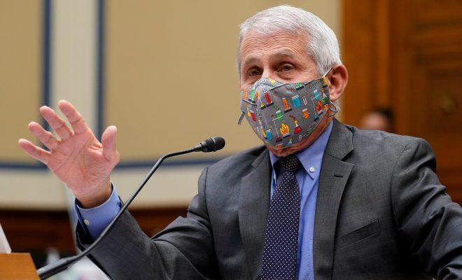 Pakar Penyakit Menular Prediksi Pandemi di Amerika Bakal Tambah Parah