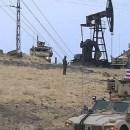 Tetap Bercokol dengan Dalih Perangi Teroris, Amerika Terus Mencuri Kekayaan Alam Suriah