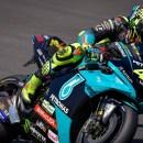Valentino Rossi Umumkan Bakal Pensiun Usai MotoGP 2021