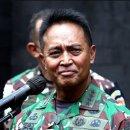 Andika Perkasa Disebut-sebut Bakal Jadi Panglima TNI