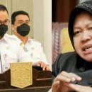 Survei JRC: Risma-Anies-Ahmad Riza Pimpin Elektabilitas Pilkada DKI Mendatang