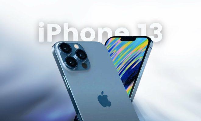 Apple Tambah Fitur Telepon Satelit pada iPhone 13
