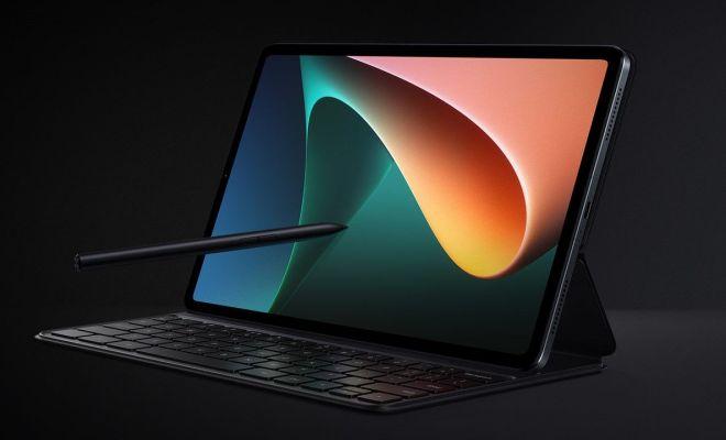 Bersaing dengan Tablet Mahal, Ini Keunggulan Xiaomi Pad 5