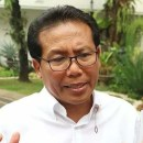 Jubir Jokowi Tampik Bahas Reshuffle Kabinet Saat Temui Bos Partai Koalisi
