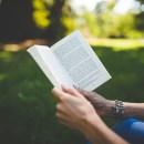 Hobi Baca Buku Bisa Perpanjang Umur Hingga 2 Tahun