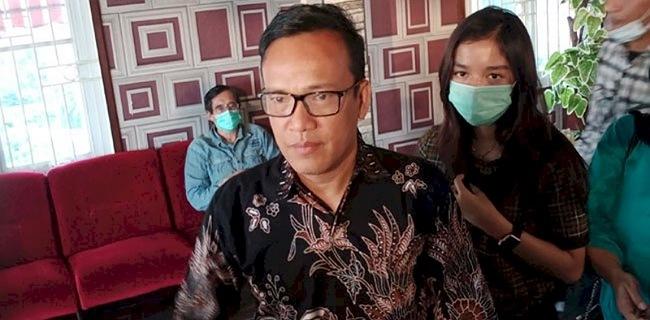 Jokowi Tegas Tolak Perpanjangan Masa Jabatan Presiden, Begini Respons JoMan