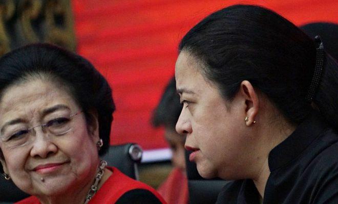 Puan Me-Lockdown Ibunya Sendiri, Megawati, 1 Tahun 9 Bulan