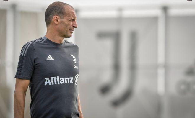 Ronaldo Pergi ke Man Utd, Allegri: Juventus Harus Balikkan Keadaan