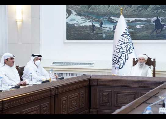 Taliban Nyatakan Siap Bangun Hubungan Diplomatik Internasional