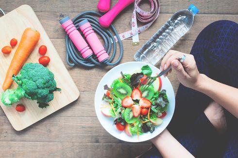 Tips Diet Menyenangkan dan Tidak Menyiksa