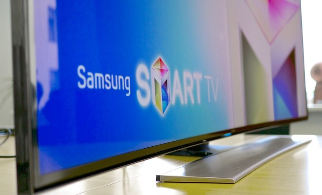 Usai Penjarahan di Afrika Selatan, Samsung Rilis Fitur 'Anti Maling' Blokir TV