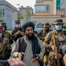 AS dan Taliban akan Bertemu untuk Pertama Kalinya