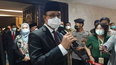 Dikritik Pedas PDIP, Anies Klaim Formula E Sejalan Upaya Jokowi Alih Energi