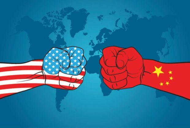 Beijing Lawan CIA dengan 'Perang Rakyat'