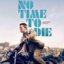 Film 'No Time to Die' Raup Pendapatan Rp1,6 Triliun dari 54 Negara