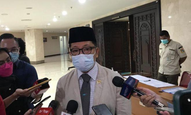 PDIP: Anies Terlalu Ngotot Jadikan DKI Tuan Rumah Formula E