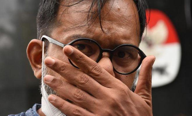 Di Mata Najwa, Haris Azhar Dituding Minta Saham Freeport ke Luhut