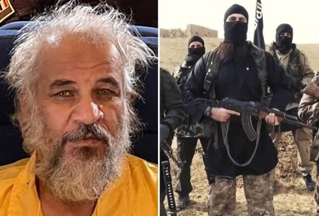 Irak Tangkap Kepala Keuangan Kelompok ISIS